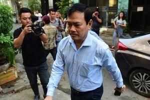 Vụ Nguyễn Hữu Linh dâm ô bé gái trong thang máy: Tòa được trả hồ sơ điều tra bổ sung mấy lần?
