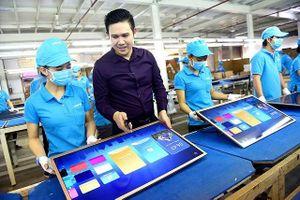 Vì sao doanh nghiệp dễ dàng gắn mác 'Made in Vietnam' cho sản phẩm nhập từ nước khác?