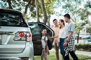 Grab hợp tác với startup phần mềm Splyt, tối ưu hóa việc đặt xe qua ứng dụng