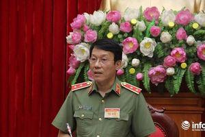 Bộ Công an trả lời về nghi vấn Công ty Asanzo nhập hàng nước khác gắn nhãn Việt Nam