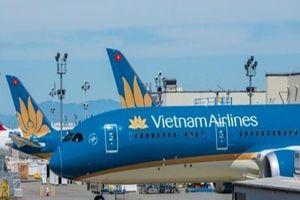 Vietnam Airlines lên tiếng chuyến bay từ Pháp khởi hành trễ