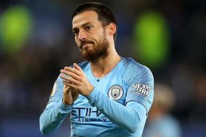 David Silva ấn định ngày chia tay Man City