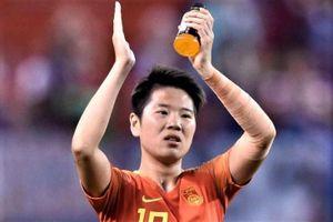 Trung Quốc bị loại khỏi World Cup nữ sau trận thua Italy
