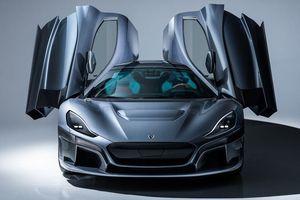 Top 10 siêu xe mạnh nhất thế giới sắp tới tay khách hàng