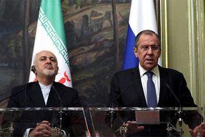 Giữa căng thẳng vùng Vịnh, Nga nhấn mạnh Iran 'mãi là đồng minh'