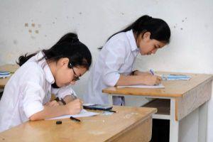 Vụ lọt đề thi Ngữ văn ở Phú Thọ: Nhiều phụ huynh bức xúc đề nghị lắp camera trong phòng thi