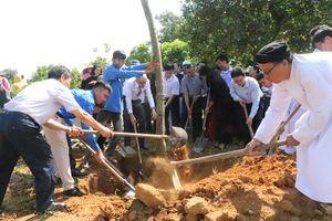 Các tổ chức tôn giáo Hà Nội chung tay bảo vệ môi trường