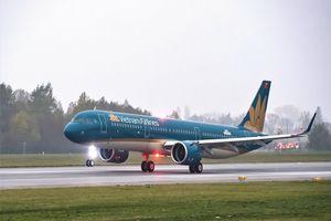 Hàng trăm hành khách vạ vật tại Paris vì máy bay của Vietnam Airlines gặp sự cố kỹ thuật