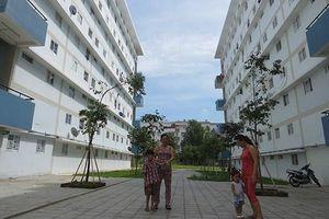TPHCM: Cán bộ công đoàn chuyên trách được vay 900 triệu đồng để mua nhà
