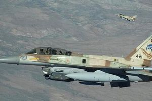 Nga bất ngờ 'xuống thang' khi Israel tiếp tục không kích Syria