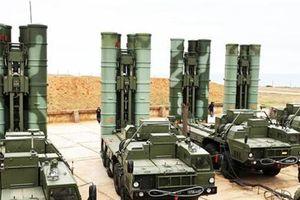 Erdogan quyết mua S-400: Mỹ hết bài trước giờ giao hàng?