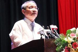 Thanh tra Xây dựng 'vòi tiền': Bí thư Đà Nẵng nói gì?