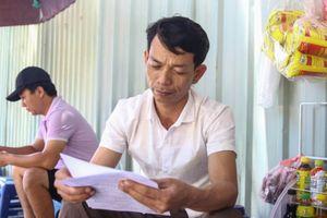 Trưởng thôn 46 tuổi 'dùi mài kinh sử' 3 năm để dự kỳ thi THPT 2019