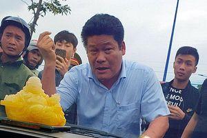Khởi tố giám đốc doanh nghiệp gây rối trật tự tại Đồng Nai