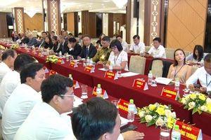 Thúc đẩy xúc tiến thương mại nước ngoài tại Việt Nam với tỉnh Hà Nam