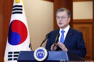 Mỹ và Triều Tiên đang 'đàm phán hậu trường' cho gặp cấp cao lần ba