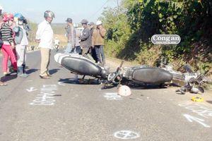 Nỗ lực kiềm chế tai nạn giao thông ở vùng nông thôn