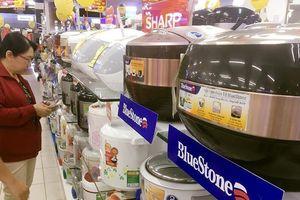 Thiếu quy định gắn mác xuất xứ sản phẩm