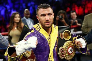 Vasyl Lomachenko: Thượng đài với Campbell vào tháng 8, nhưng vẫn luyện Muay Thái dằn mặt võ sĩ MMA