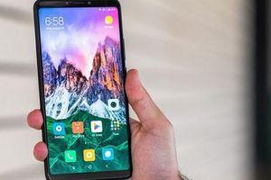 Xiaomi sẽ khai tử dòng smartphone Mi Max và Mi Note