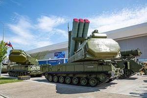 Điểm mới vũ khí phòng không Nga ở triển lãm Army 2019