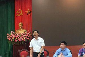 Huyện Thường Tín (Hà Nội) phấn đấu đạt chuẩn NTM vào năm 2020