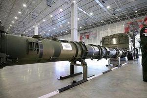 NATO cảnh báo trả đũa nếu Nga không phá hủy hệ thống tên lửa mới