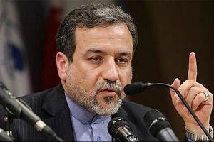 Nếu châu Âu không 'đáp lễ', Tehran không đơn phương thực hiện thỏa thuận hạt nhân