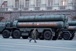 Mỹ cảnh báo hậu quả nếu Thổ Nhĩ Kỳ quyết nhận S-400
