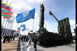 Nga phô trương sức mạnh quân sự tại triển lãm Army 2019