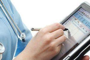 Nghiên cứu thí điểm ứng dụng Chương trình thông minh trong khám, chữa bệnh