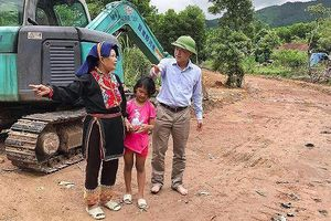 Quảng Ninh: Niềm vui lan tỏa từ những con đường mới ở Hoành Bồ