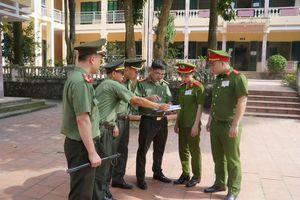 Thấy gì ở Hà Giang, Sơn La, Hòa Bình trong ngày thi đầu tiên