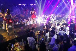 Bộ Công an nói về việc quản lý ngành nghề kinh doanh karaoke, vũ trường