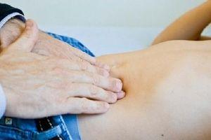 Đau bụng dưới bên trái: Dấu hiệu bệnh gì?
