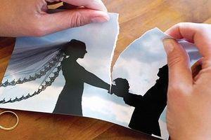 Chồng đi tù, đi cai nghiện vợ có được đơn phương xin ly hôn?