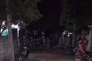 Hé lộ nguyên nhân vụ án 2 vợ chồng thương vong ở Ninh Bình