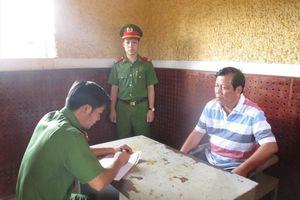 Bộ Công an lên tiếng về đường dây làm xăng giả của đại gia Trịnh Sướng