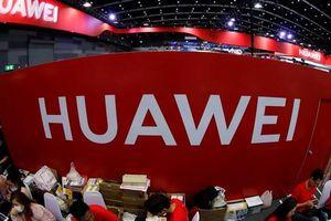 Intel và nhiều công ty công nghệ lớn 'lách luật' để bán công nghệ Mỹ cho Huawei