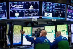 Tuyên bố của chủ tịch Fed khiến chứng khoán Mỹ giảm điểm