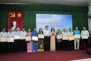 TP. Cần Thơ họp mặt kỷ niệm 18 năm ngày Gia đình Việt Nam