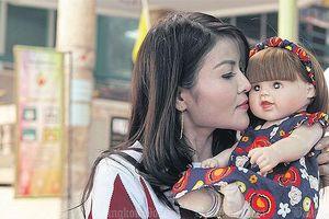 Sự thật rợn người về búp bê Kuman Thong