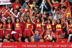 AFF 'bật đèn xanh', Đông Nam Á chạy đua đăng cai World Cup
