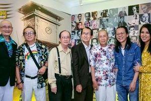 Thú vị chương trình 'Âm nhạc Việt Nam những chặng đường'