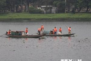 Thừa Thiên-Huế 'mạnh tay' xử lý việc đổ rác thải ra môi trường