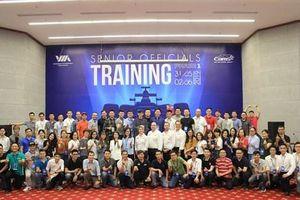 Chặng đua F1 2020 sẽ tuyển dụng 70 cán bộ điều hành cấp cao người Việt