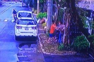 TP.HCM: Điều tra vụ ba phụ nữ bị nhóm người lạ hành hung