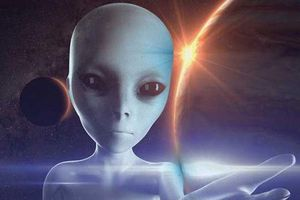 Với tình hình này thì dù có tìm ra người ngoài hành tinh, chúng ta cũng chưa chắc đã biết