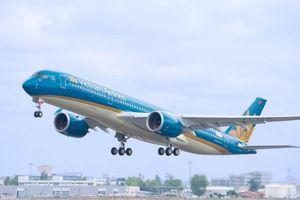 Vietnam Airlines lên tiếng vụ máy bay chậm chuyến kéo dài tại Pháp