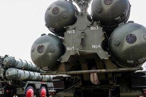Ấn Độ có thể mua tên lửa S-400 của Nga bất chấp mọi áp lực từ Mỹ